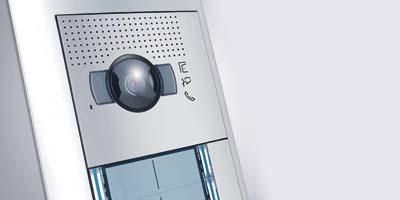 Solución Renove de Vídeoporteros para comunidades Acces Vision